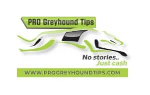 pro greyhound tips logo